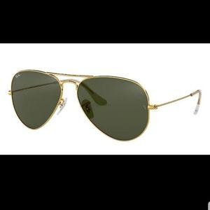 Ray-ban blck sunglasses classic Italy